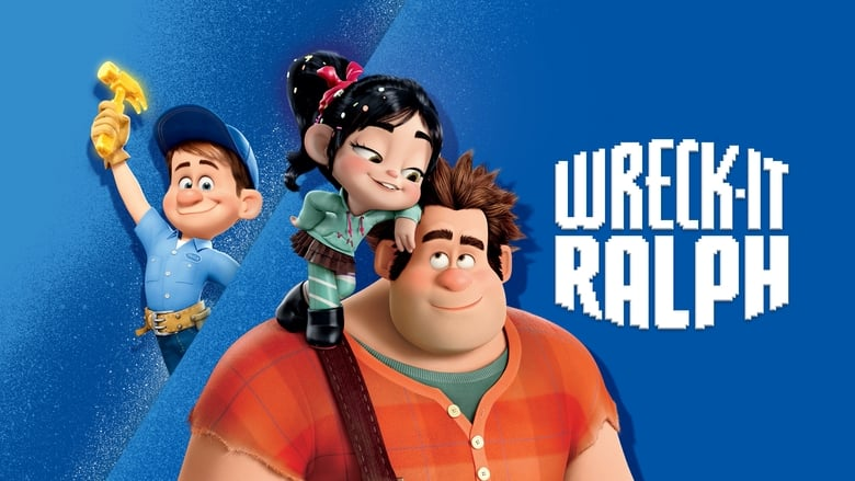 Wreck-It Ralph - YIFY Movies Watch Online Download