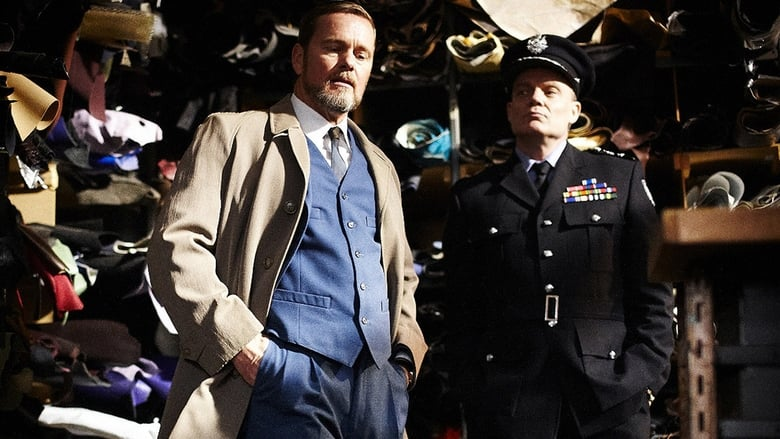 The Doctor Blake Mysteries: 1×6