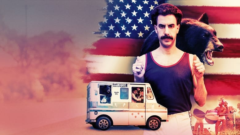Voir Borat : Leçons culturelles sur l'Amérique pour profit glorieuse nation Kazakhstan en streaming vf gratuit sur StreamizSeries.com site special Films streaming