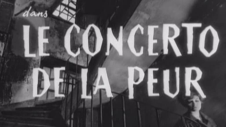 Watch Le concerto de la peur Putlocker Movies