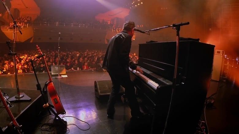 Brian Setzer's Rockabilly Riot: Osaka Rocka! - Live in Japan