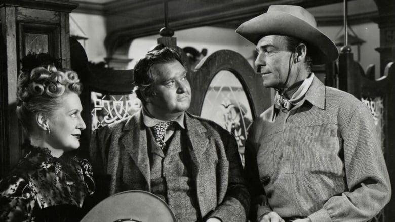 Mira La Película The Doolins of Oklahoma En Buena Calidad Hd