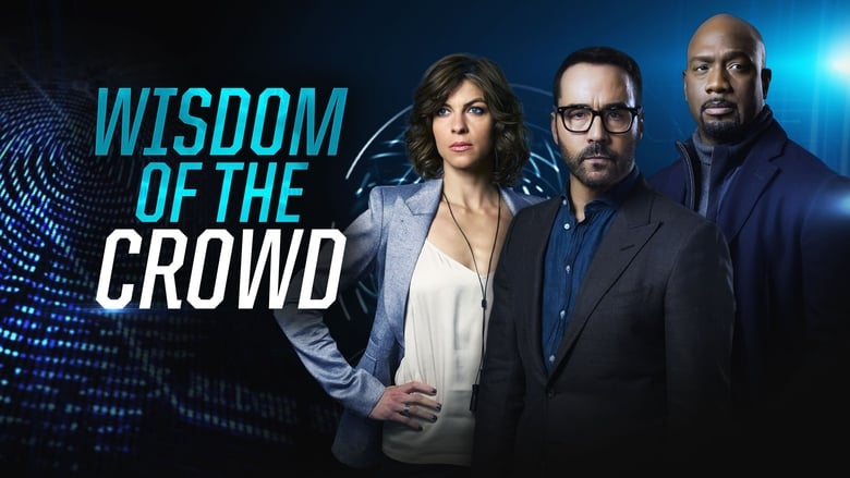 DPStream Wisdom of the Crowd - Série TV - Streaming - Télécharger poster .0