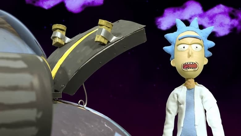 The Misadventures of Rick and Morty 2015
