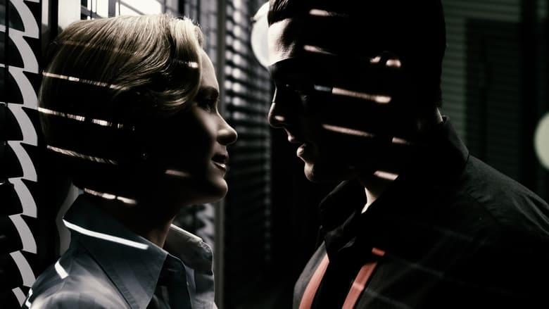 кадр из фильма Мститель