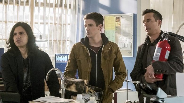 The Flash Sezonul 3 Episodul 20