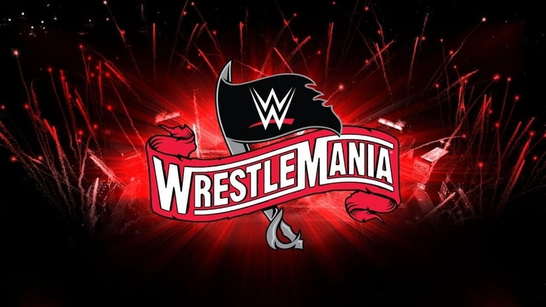 WWE WrestleMania 36 (Night 2) (2020)