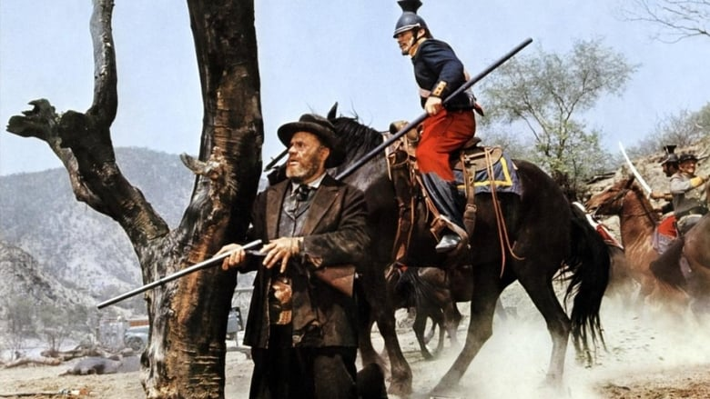 Film Dundee őrnagy Jó Hd Minőségben