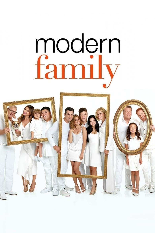 Modern Family - Komödie / 2009 / 11 Staffeln