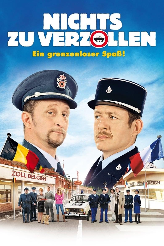 Nichts zu verzollen - Komödie / 2011 / ab 12 Jahre