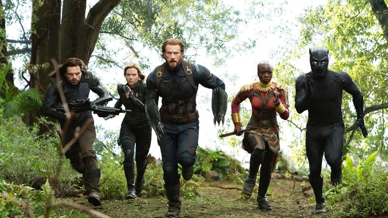 Watch Avengers: Infinity War Putlocker Movies
