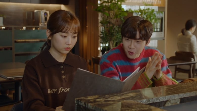 Find Me in Your Memory Season 1 Episode 11