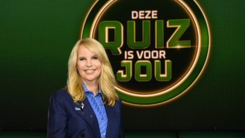 مشاهدة مسلسل Deze Quiz is voor Jou مترجم أون لاين بجودة عالية