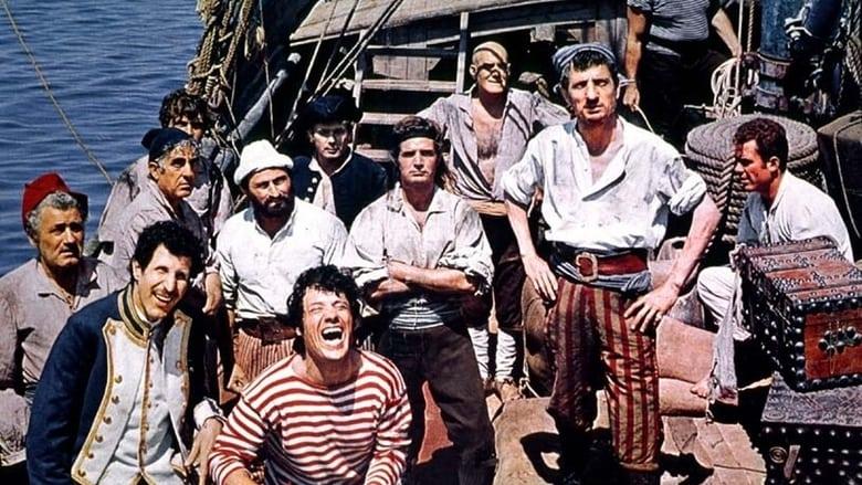 فيلم Franco, Ciccio e il pirata Barbanera مع ترجمة على الانترنت