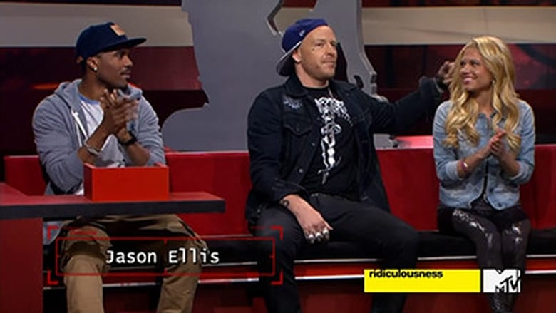 Ridiculousness Season 2 Episode 6 | Jason Ellis | Watch on Kodi