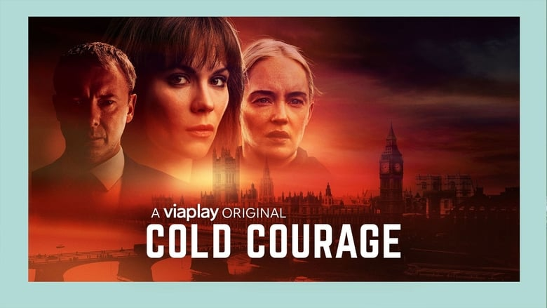 Cold Courage 2020