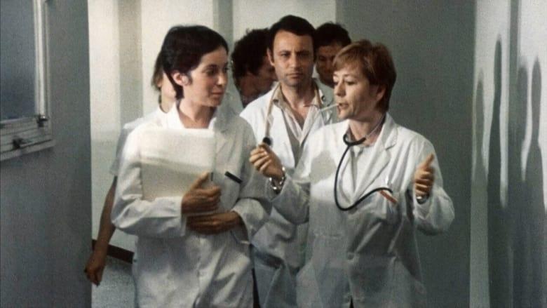 Voir Docteur Françoise Gailland en streaming vf gratuit sur StreamizSeries.com site special Films streaming