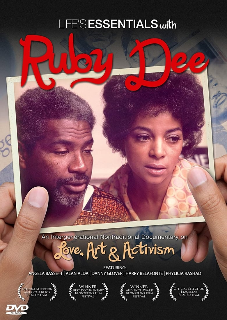 Life's Essentials with Ruby Dee (2014)