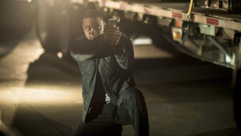 Arrow Season 3 Episode 10
