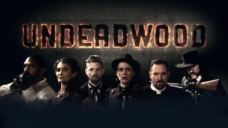 مشاهدة مسلسل UnDeadwood مترجم أون لاين بجودة عالية