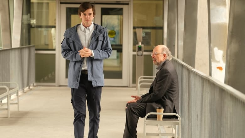 The Good Doctor Season 4 Episode 17