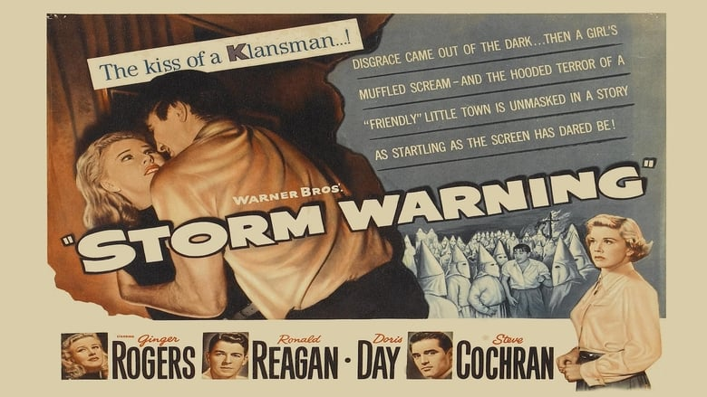 Storm Warning voller film online