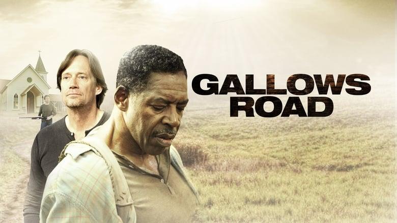 فيلم Gallows Road 2015 مترجم اونلاين