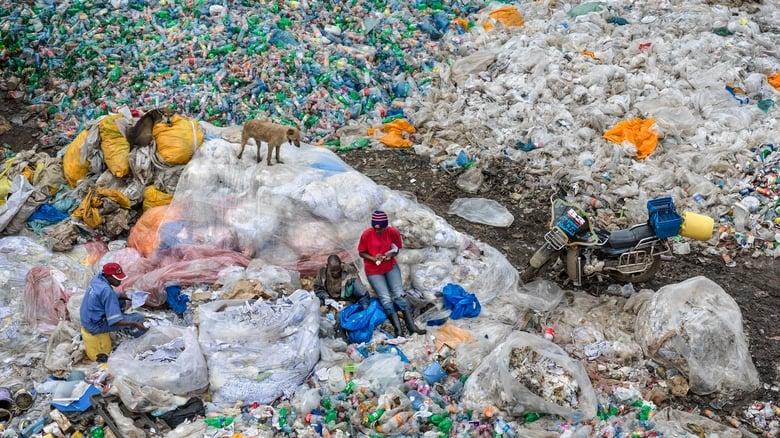 Watch Anthropocene: The Human Epoch free