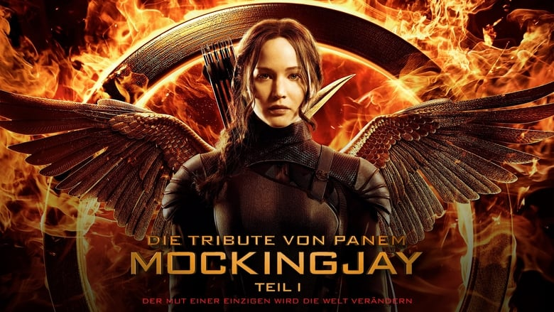 Tribute Von Panem Mockingjay Stream Deutsch Movie4k