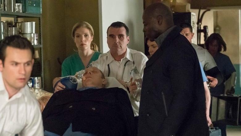 The Blacklist Season 2 Episode 19