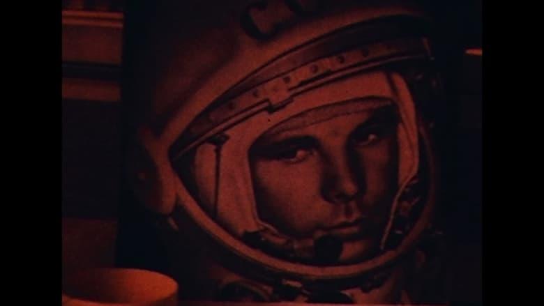 Watch Astronaut's Uniform free