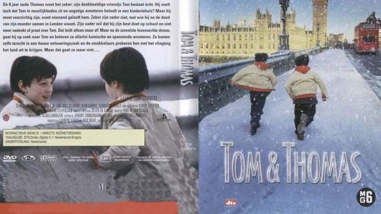 Regarder Film Tom & Thomas Gratuit en français