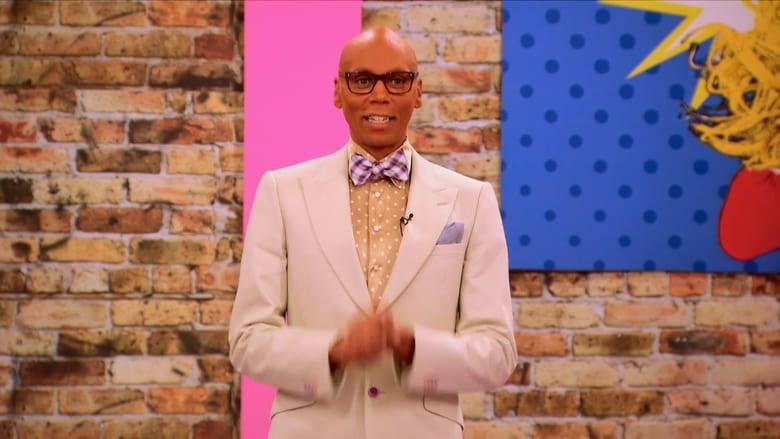 RuPaul: Carrera de drags: 6×7