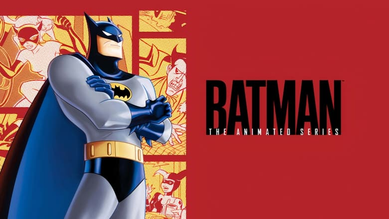 Batman%3A+The+Animated+Series