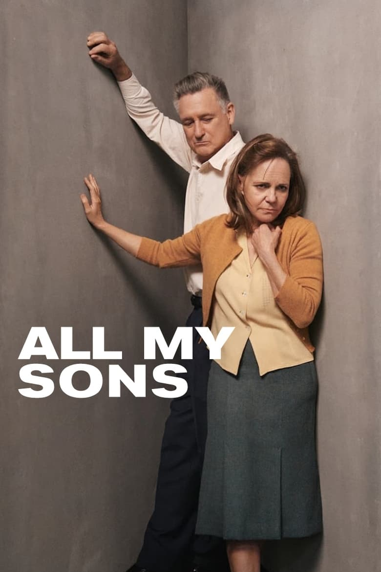 National Theatre Live: All My Sons (2019)