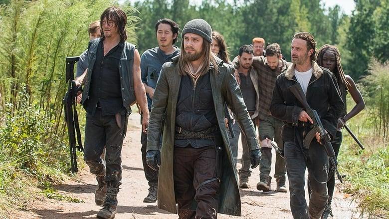 Stream Walking Dead Season 6