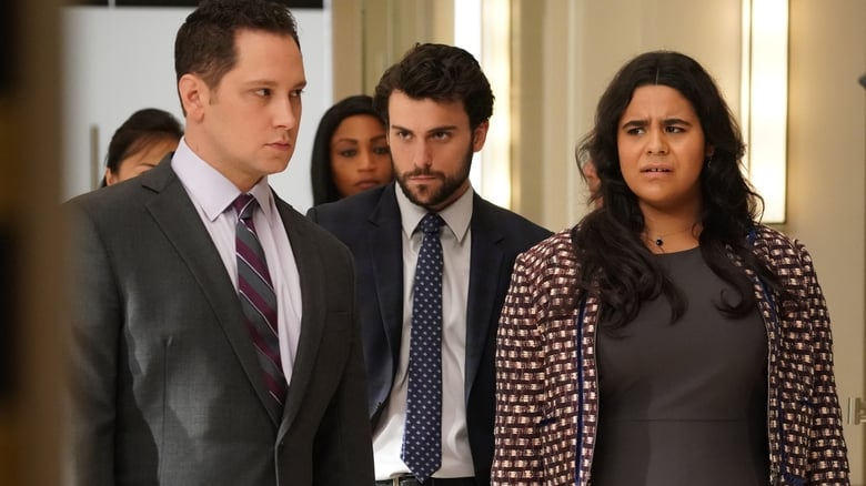 How to Get Away with Murder Season 6 Episode 2