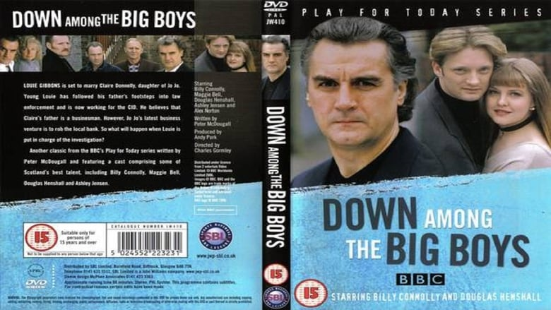 Watch Down Among the Big Boys 1993 Full Movie Online Free