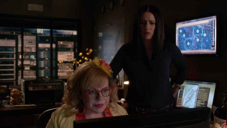 Criminal Minds Season 12 Episode 4