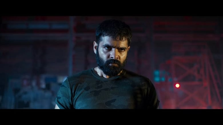 Red (2021) Kannada HD Movie