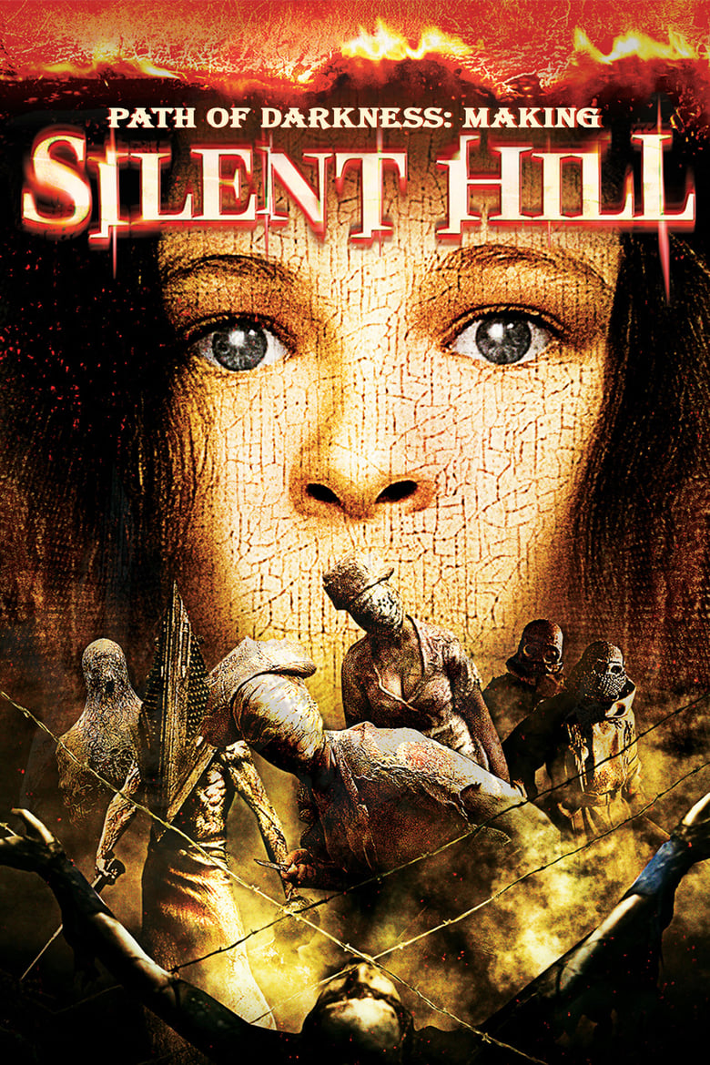 Path of Darkness: Making 'Silent Hill' (2006)