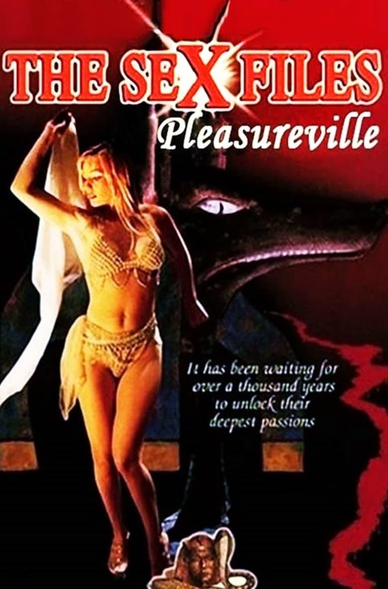 Sex Files: Pleasureville