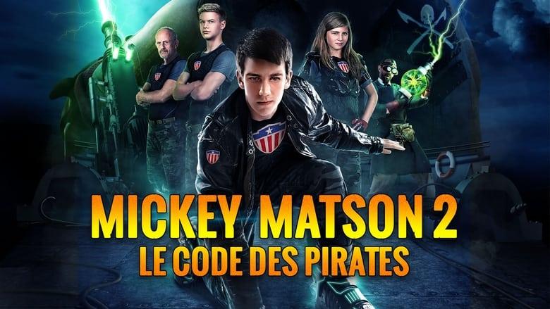 Le+avventure+di+Mickey+Matson+-+Il+codice+dei+pirati