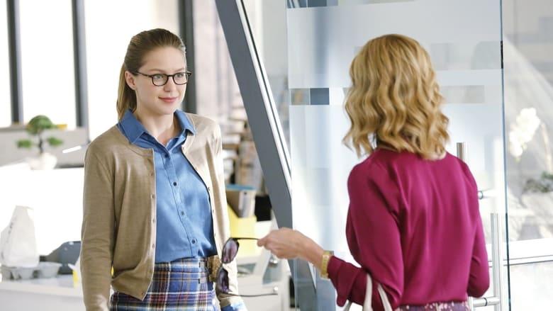 Supergirl Sezonul 1 Episodul 8