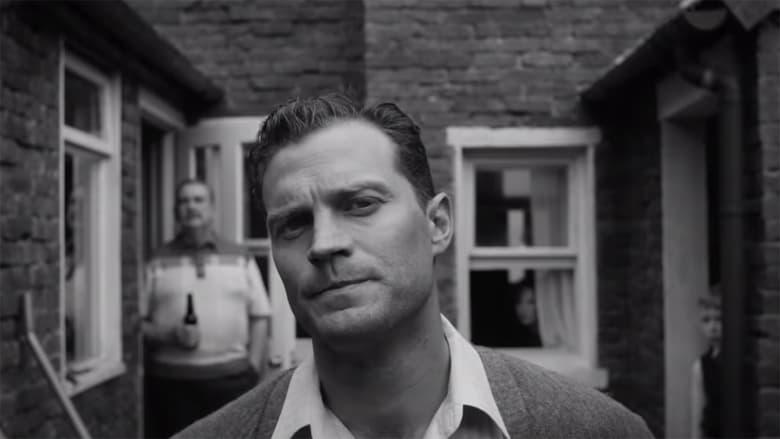 кадр из фильма Belfast