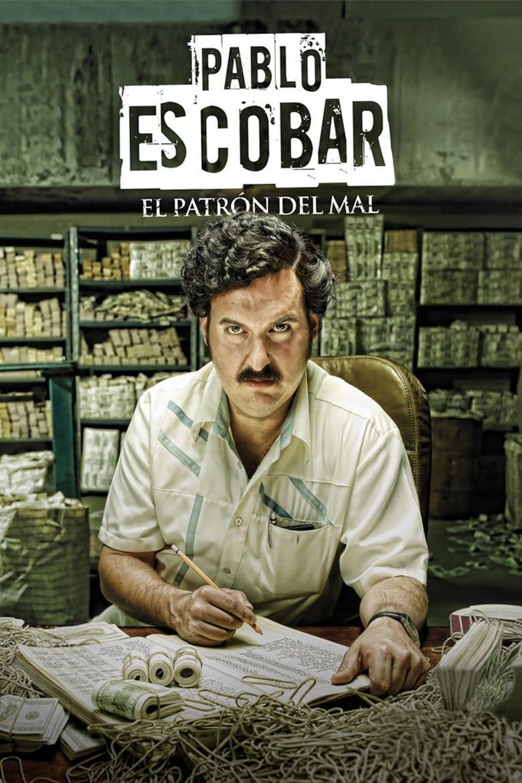 Pablo Escobar, le boss du mal