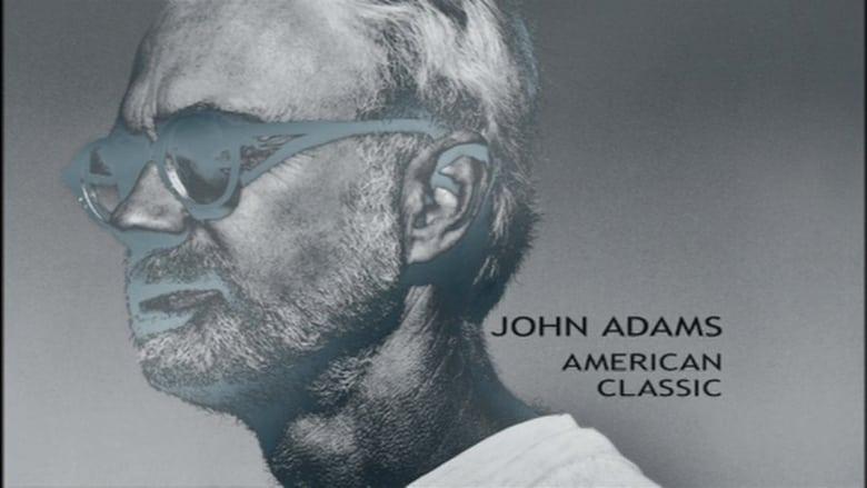 Watch John Adams: A Portrait and A Concert of Modern American Music Putlocker Movies