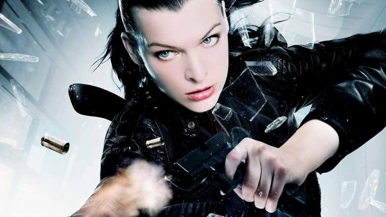 Resident Evil: Afterlife – Resident Evil: Τρισδιάστατη Απόδραση