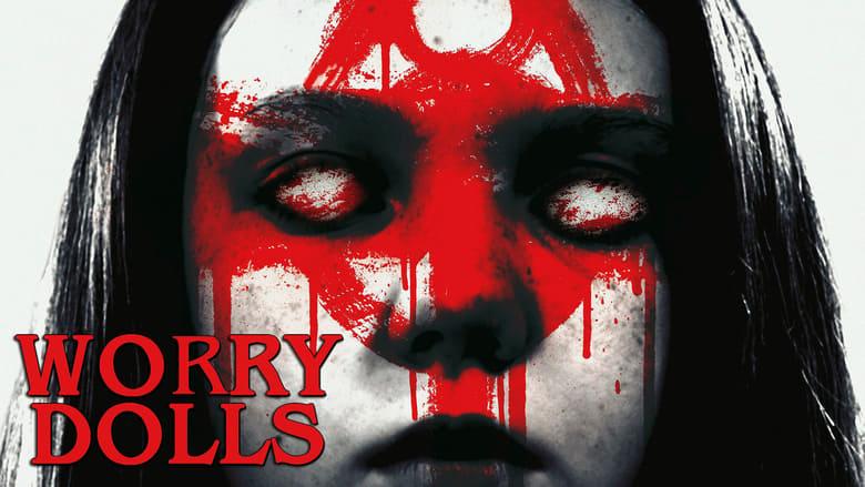 Laleczki śmierci / Worry Dolls