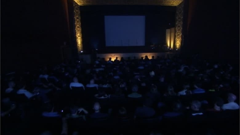 RiffTrax Live: Plan 9 from Outer Space 2009